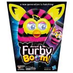 9992121 Игрушка интерактивная Ферби Полосатый Furby Boom Hasbro