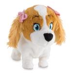 Купить 990247 Интерактивная игрушка Собака Лола Lola IMC TOYS