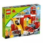 Купить 99168 Lego Duplo. Пожарная станция