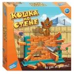 """Купить 99214 Настольная игра """"Кошка на стене"""" Dream Makers"""