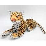 Купить *ЛП40L Мягкая игрушка Леопард 40 см Абвгдейка