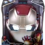 Купить 991714 Электронный шлем Железный человек 3 Hasbro