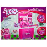 997293R Интерактивная кухня Amore Bello