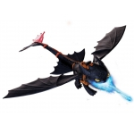 """Купить 990062 Игрушка """"Летающий Беззубик - дышит огнем"""" Dragons Spin Master"""