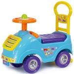 """Купить 99328 Каталка-машина для детей от 1 года """"Азбука"""" Mioshi"""