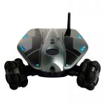 998033 Видеоробот управляемый с помощью Wi-Fi Rovio WowWee