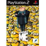 9992V Игра для PS2 Гадкий Я
