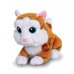 99472V Животные Little Cuddles (Пони Тоффи, Зайка Милки, Кошечка Черри) Giochi Preziosi