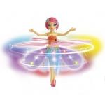 """Купить 990351 Кукла """"Летающая фея"""" Радужная с подсветкой Flying Fairy Spin Master"""