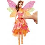 """991016 Кукла Фея Нори """"Потайная дверь"""" Barbie Mattel"""