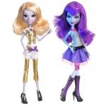 Купить 997712 Кукла Мистикс Вампиры Сива с одеждой День&Ночь Mystixx Vampires