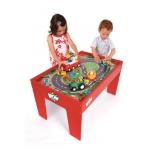 10210 Стол для игры с машинками Wow Toys