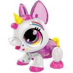 Купить 0097 Интерактивная игрушка Единорог РобоЛайф 1TOY
