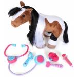 Купить 990268 Интерактивная игрушка Лошадка Хлоя с набором ветеринара Breyer