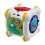 Купить 99566 Игрушка развивающая Говорящий куб Chicco (Чико)