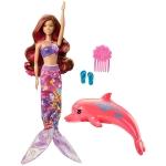 """Купить *99124 Барби Русалка-трансформер из серии """"Морские приключения"""" Mattel Barbie"""
