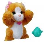 9084 Интерактивная игрушка Котенок Забавные Зверята Furreal Friends Hasbro