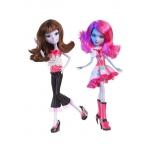 Купить 997711 Кукла Мистикс Вампиры Талин с одеждой День&Ночь Mystixx Vampires