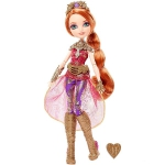 Купить 99DHF37 Кукла Холли О'Хэйр Игры драконов Ever After High Mattel