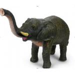 Купить *PE046 Слон,43 см, из каучука с мягкой набивкой