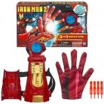 Купить 99016 Репульсор Железного человека с ракетницей