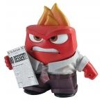 Купить 99843 Игрушка Фигурка Гнев 25 см из мультфильма Головоломка Inside Out
