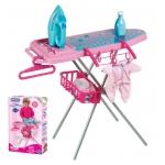 Купить 505 Гладильный детский набор с утюгом Faro