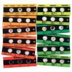 Купить *PE112 Набор препаратов для микроскопа 36 шт Edu-Toys