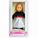 """Купить 18520/5 Кукла """"Виктория"""" 45 см"""