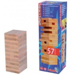 99305V Настольная игра Дженга (Jenga)