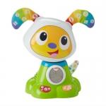 """Купить 99347 Интерактивная игрушка """"Танцующий щенок робота Бибо"""" Bibo Fisher-Price"""