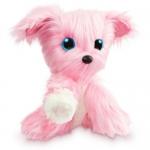 Купить 98413 Игрушка Пушистик-потеряшка Аква Розовый 25 см Scruff a Luvs