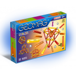 Купить 262 Магнитный конструктор Color 64 деталей Geomag