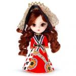 Купить 992203 Кукла Королева Червей Пуллип Little Pullip Groove