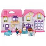 Купить 22528-2 Домик для кукол Red Box