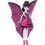Купить 990022 Кукла Дракулаура в трансформирующемся наряде Monster High Mattel