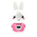 Купить 9960924 Интерактивная игрушка-медиаплеер Большой Зайка розовый Alilo G7