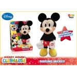 181106 Мышонок Микки Маус интерактивный 30 см со звуком ТМ Disney