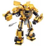9936421 Игрушка трансформер Бамблби Hasbro