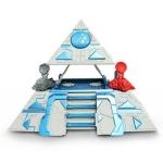 "Купить 9918308 ✦ Игрушка Пирамида Atomicron с 2 катапультами ""Штаб-квартира Микрон"" Giochi Preziosi"