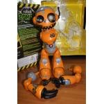 0921 Робот интерактивный Зомби Zombie Wow Wee