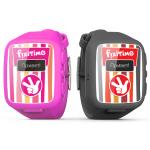 Купить 990111 Детские часы-телефон с отображением местоположения ребенка Фиксики Fixitime (Россия)