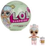 Купить 99479 Игрушка кукла-сюрприз в шарике 2 серия L.O.L.