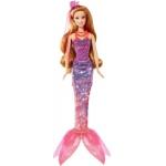 """Купить 991018 Кукла Роми Русалка """"Потайная дверь"""" Barbie Mattel"""