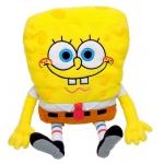 """Купить 992759 Большая игрушка-подушка 50 см """"Губка Спанч Боб"""""""