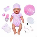 Купить 991230 Интерактивная кукла Baby Born Беби бон