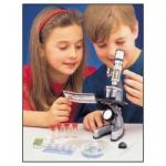*MS007 Микроскоп детский с набором для опытов Edu-Toys