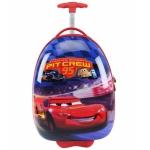 """Купить 99237J Детский дорожный чемодан Тачки Cars 17""""(18"""") Heys"""