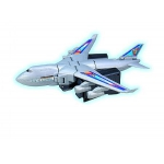 """33060 Робот-трансформер """" Грузовой самолет"""""""
