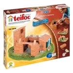 Купить TEI8010 Строительный набор из кирпичиков Дом Teifoc